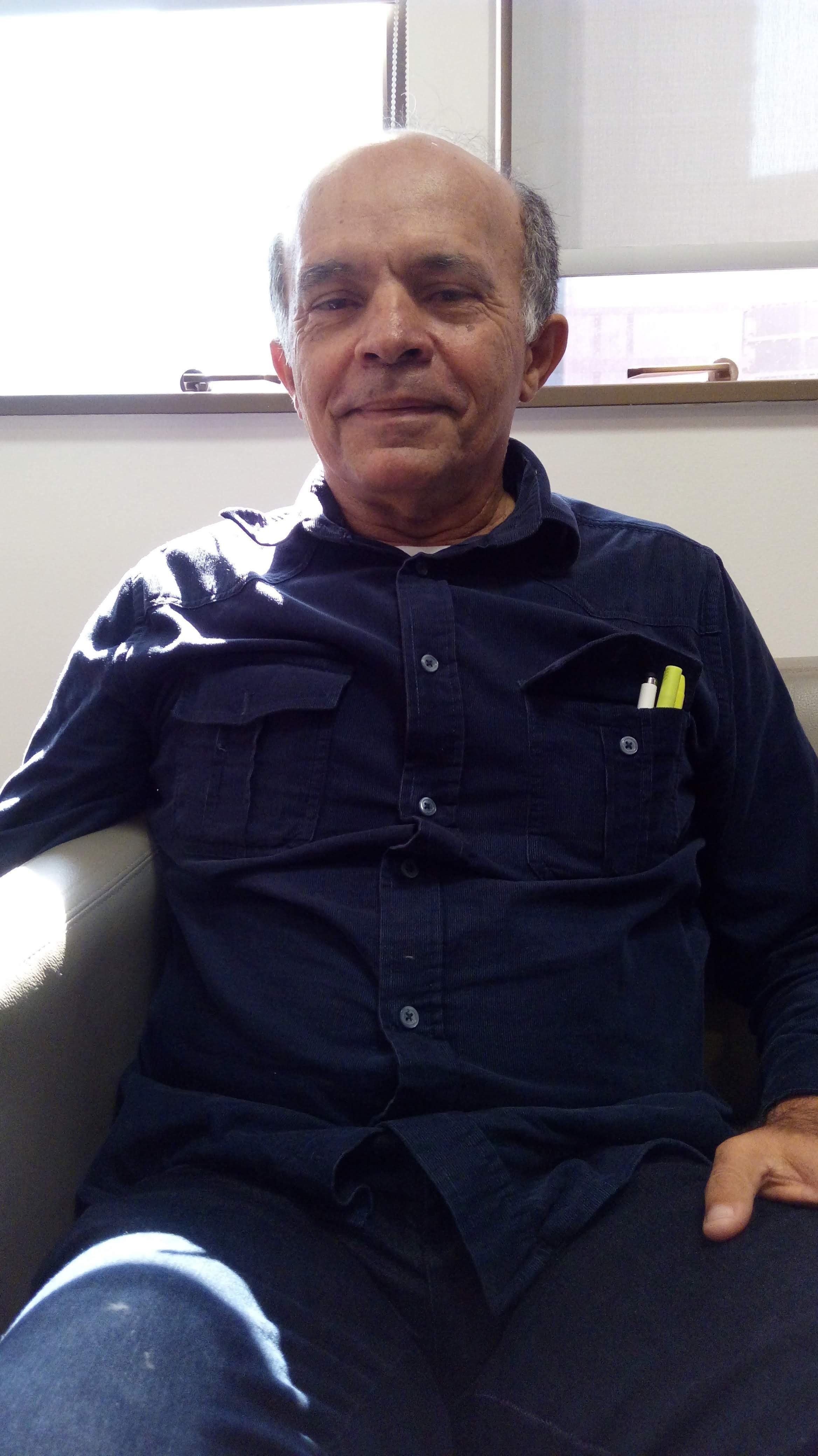 Everaldo Luna